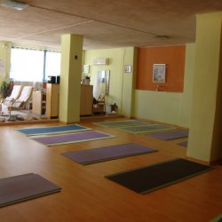 Yoga Studio Health